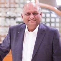 Kaushal Chokshi